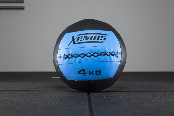 Xenios Wall Ball