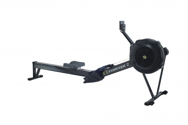 Concept2 Modell D mit PM5-Monitor