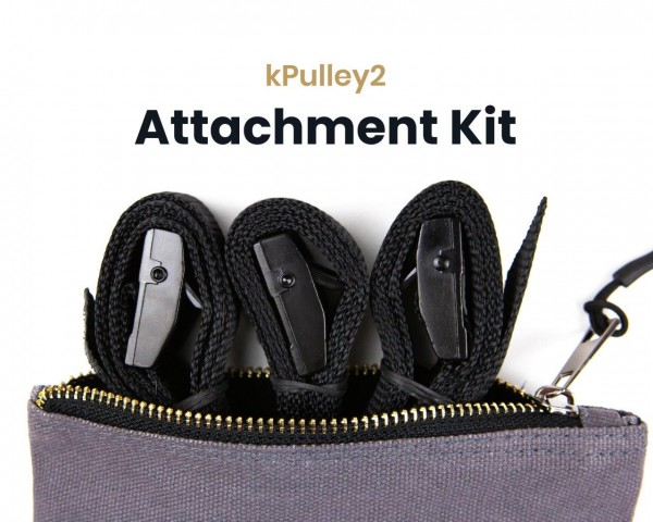 Exxentric kPulley2 Attachment Kit