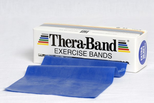 Thera-Band 5,5 Meter-Rolle (SALE!)