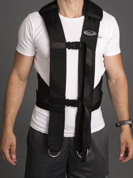 Exxentric kBox Harness