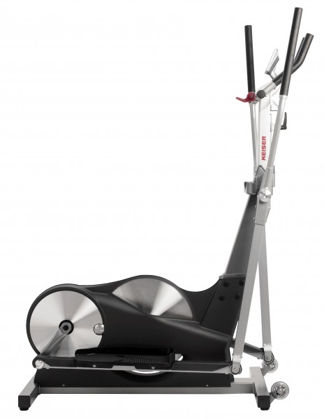 KEISER M5i Power Walker/ Strider (Bluetooth-fähig)