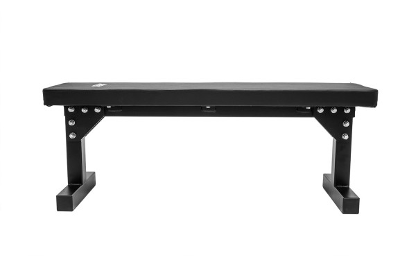 Xenios Heavy Duty Flat Bench