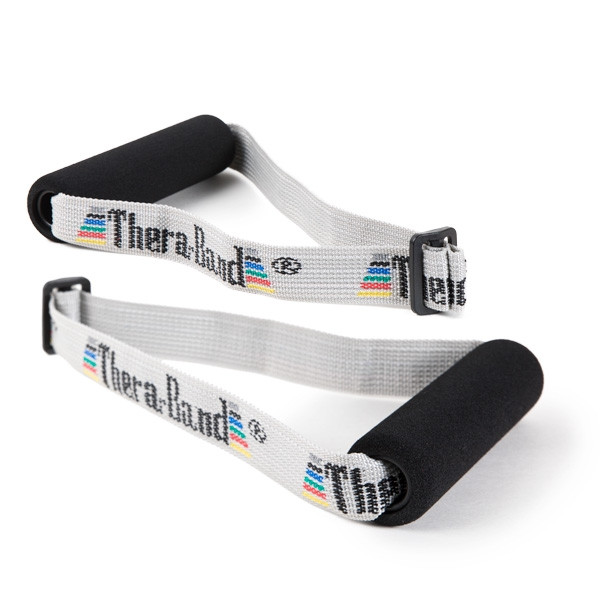 Thera-Band Exercise Handles (SALE!)