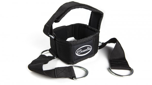 Exxentric Head Harness