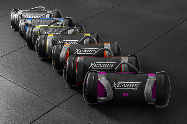 Xenios Power Fitness Sandbags