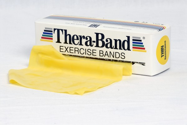 Thera-Band 5,5 Meter-Rolle