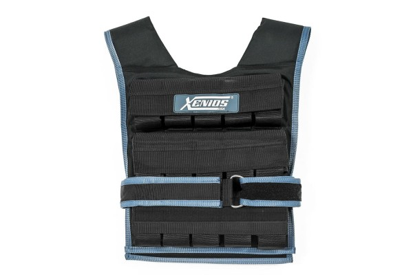 Xenios Weighted Vest - 30 kg