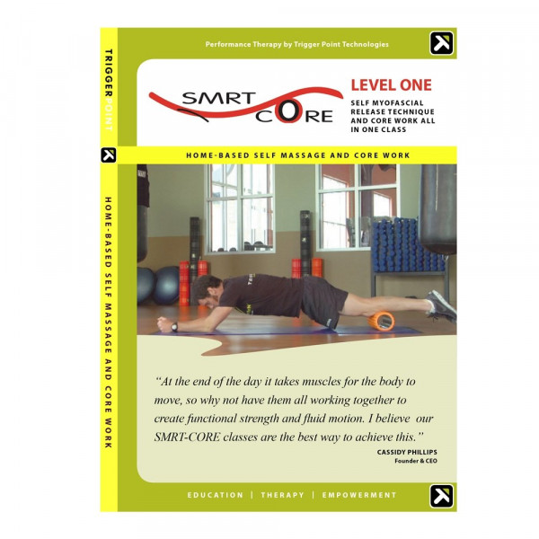 DVD: SMRT-Core Level One (SALE!)