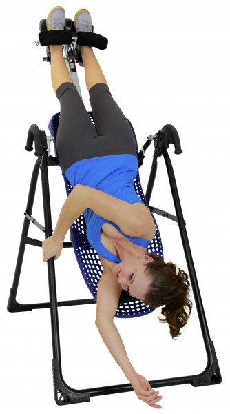 Teeter Inversion Table FitSpine LX9