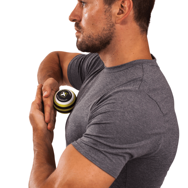 Trigger Point MB1 Massage Ball 2er Set