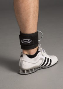 Exxentric Ankle Cuffs