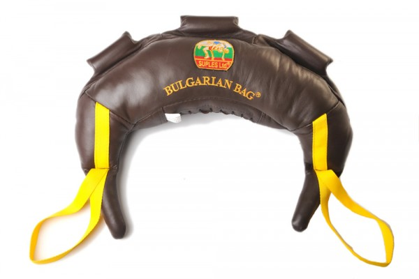 Suples Bulgarian Bag (Leder)
