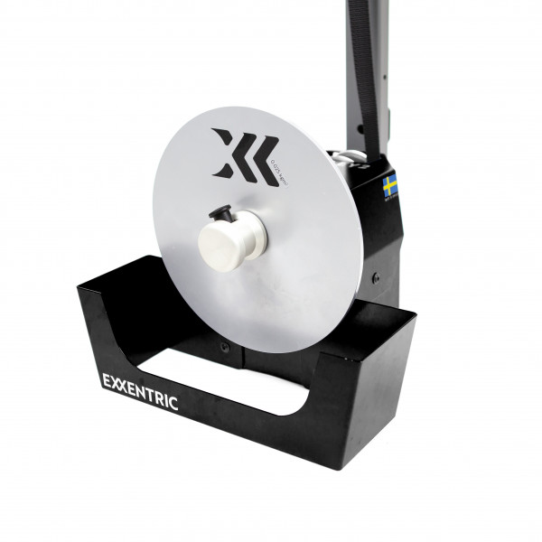 Exxentric kPulley2 Jet Black