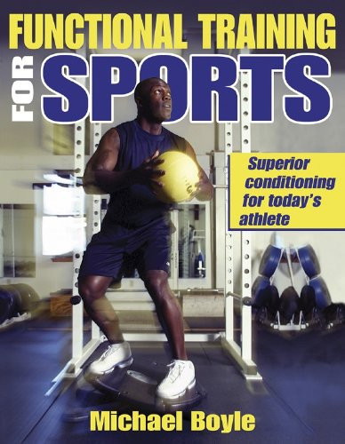 Buch: Functional Training for Sports: Superior Conditioning for Today's Athlete