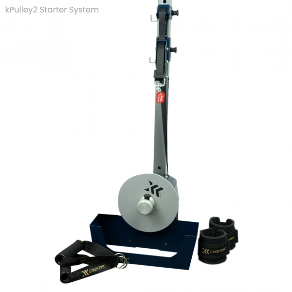 Exxentric kPulley2