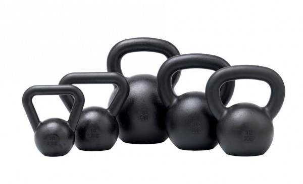 RKC Dragon Door Kettlebell